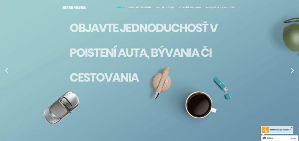 tvorba web stránok Poprad
